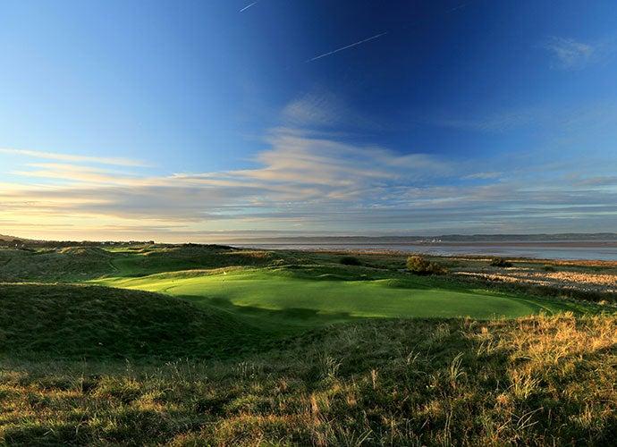 7. Royal Liverpool Golf Club, Hoylake
