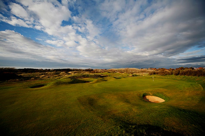 Royal Birkdale Golf Club, Southport, England (Ranked No. 31)