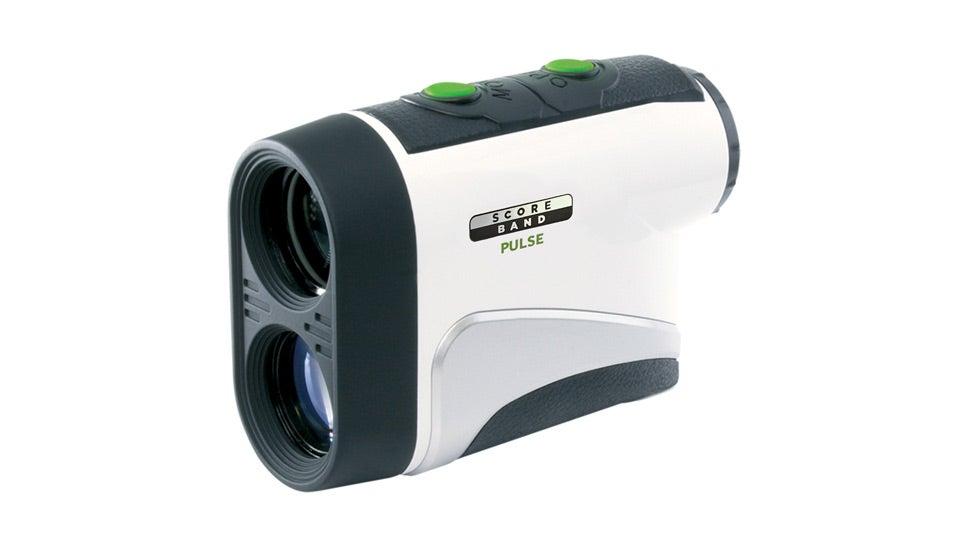 ScoreBand PULSE Rangefinder, $170