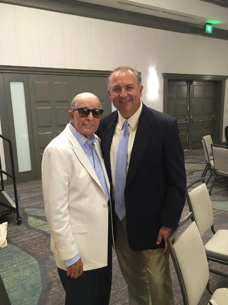 Ken Duke & Bob Toski
