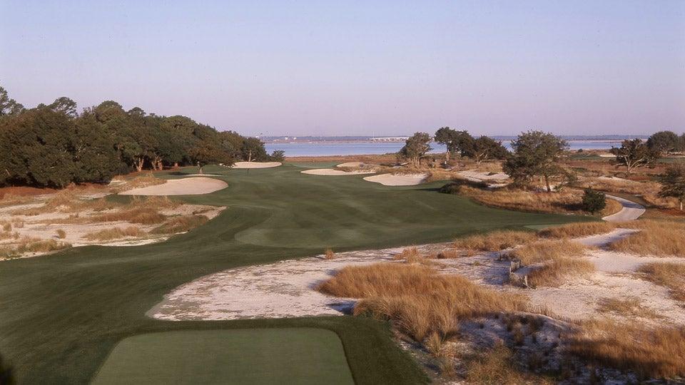 The best public golf courses in Georgia