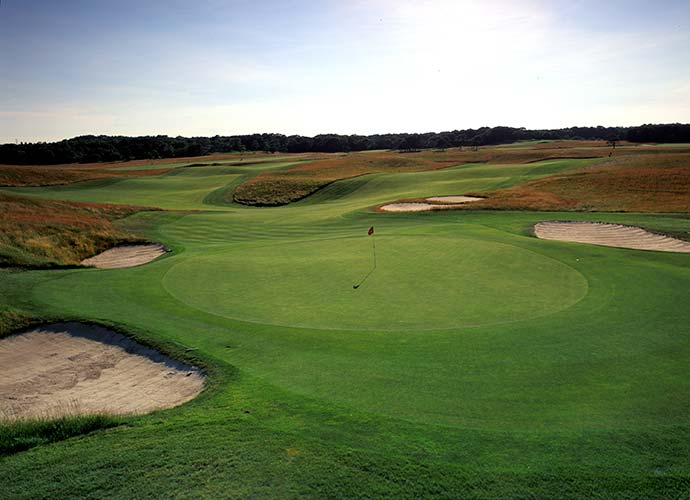 2018 U.S. Open: Shinnecock Hills Golf Club, Shinnecock Hills, N.Y.