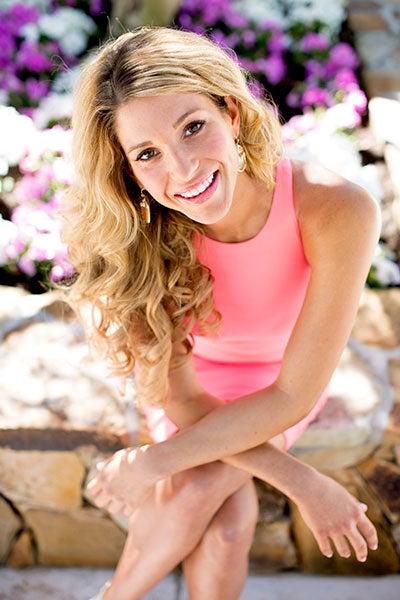 Jillian Stacey
