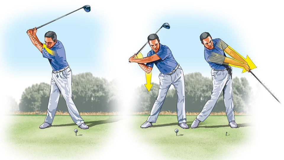 Add Lag to Your Swing for Mammoth Drives