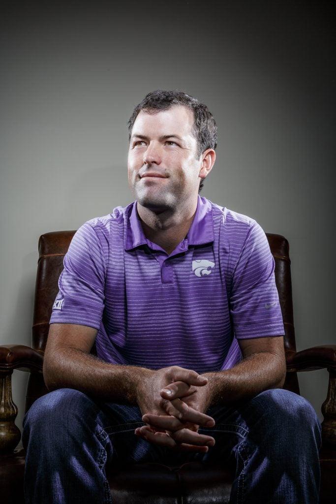 robert streb the golf magazine interview
