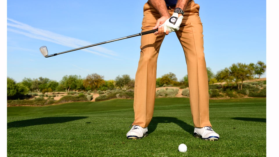 Swing Tips Waggle For A Smooth Takeaway Add More Yards