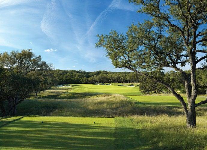 WORST: JW Marriott TPC San Antonio (AT&T Oaks), San Antonio, Tex. -- Valero Texas Open