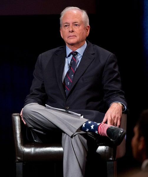 Ted Bishop