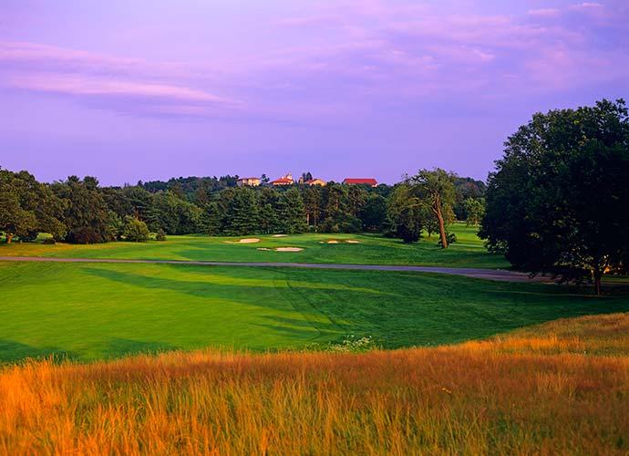 2022 U.S. Open: The Country Club, Brookline, Mass.