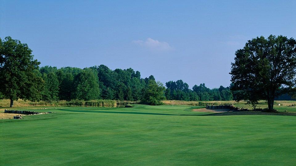 40. The Golf Club