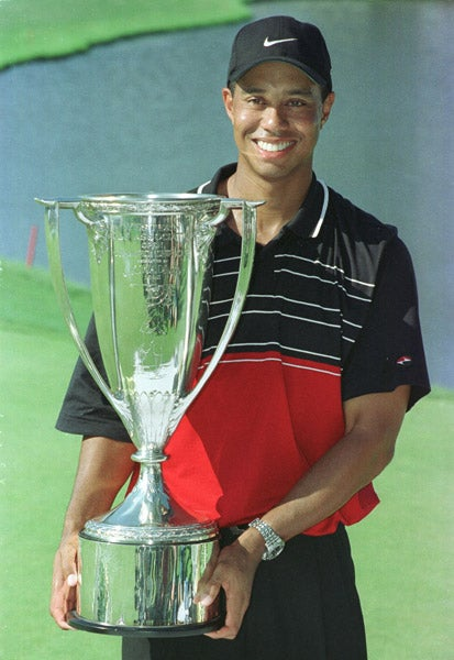 PHOTOS: All 80 of Tiger Woods' wins on the PGA Tour - Golf