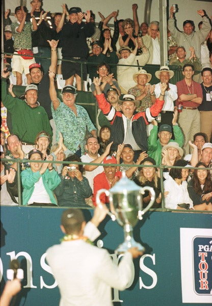 photos  all 80 of tiger woods u0026 39  wins on the pga tour