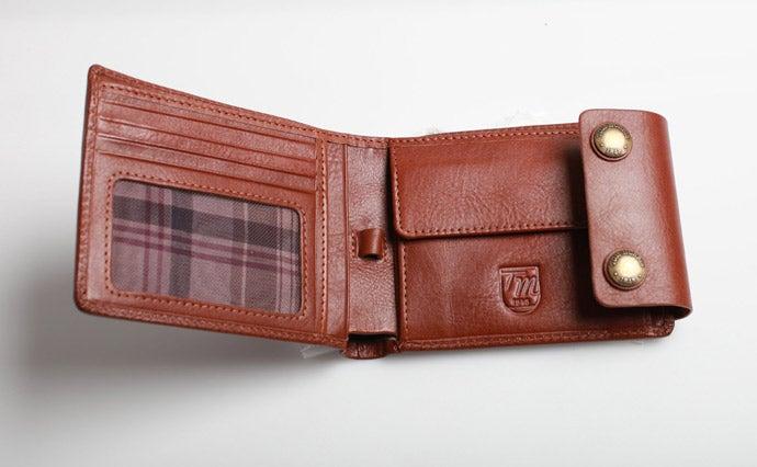 Tom Morris Swilcan Wallet