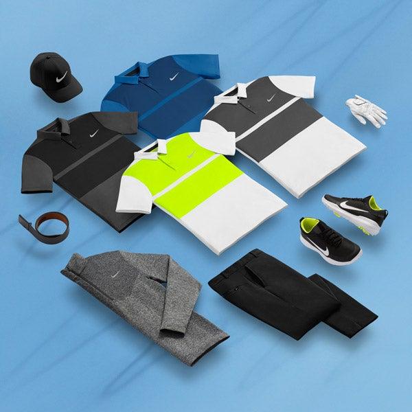 Tommy Fleetwood (Nike)