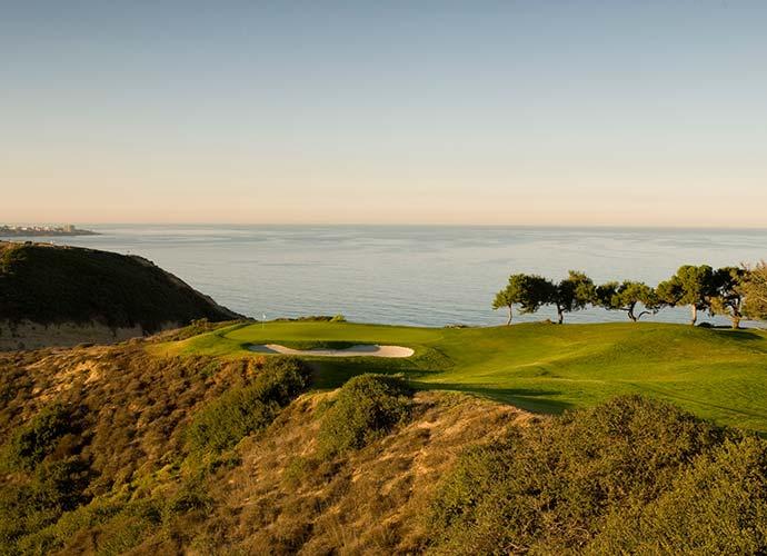 2021 U.S. Open: Torrey Pines Golf Course, La Jolla, Calif.