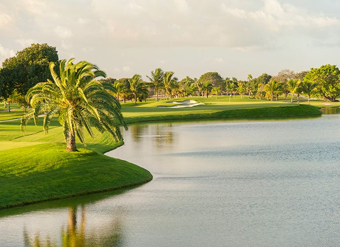 Trump National Doral Miami (Blue Monster)