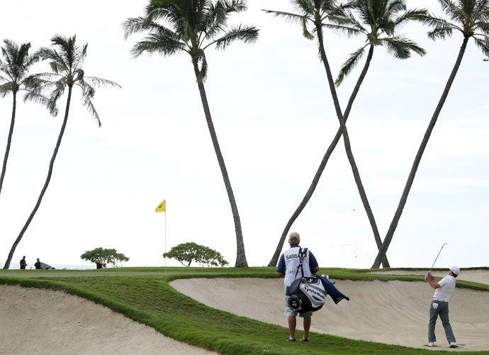 WORST: Waialae Country Club, Honolulu, Hawaii -- Sony Open in Hawaii