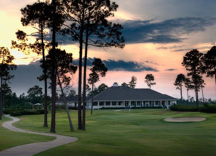 6. Gulfport, Miss. (Pictured: Windance Country Club)
