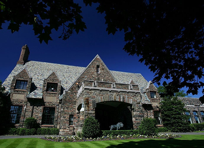Winged Foot boasts a Charles Clifford Wendehack clubhouse, matching the standard of one of the nation's very best courses.