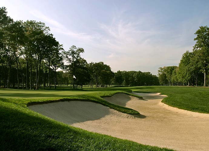 2020 U.S. Open: Winged Foot Golf Club, Mamaroneck, N.Y.