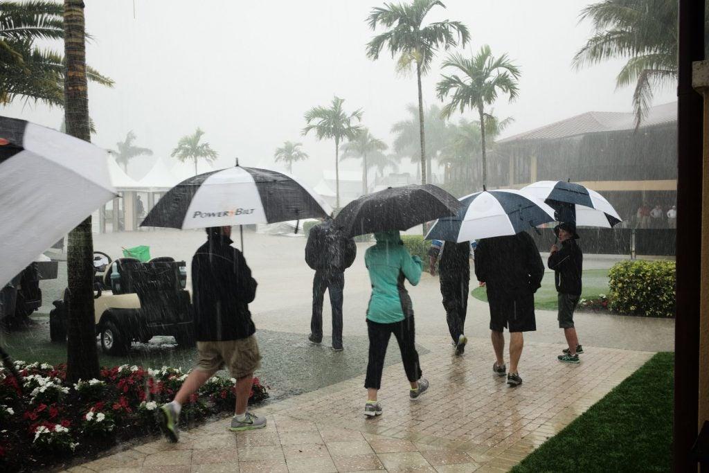 PGA Golf: 2015 Honda Classic Third round - Saturday PGA National Resort/Palm Beach Gardens, FL, USA 2/28/2015 X159309 TK2 Credit: Darren Carroll
