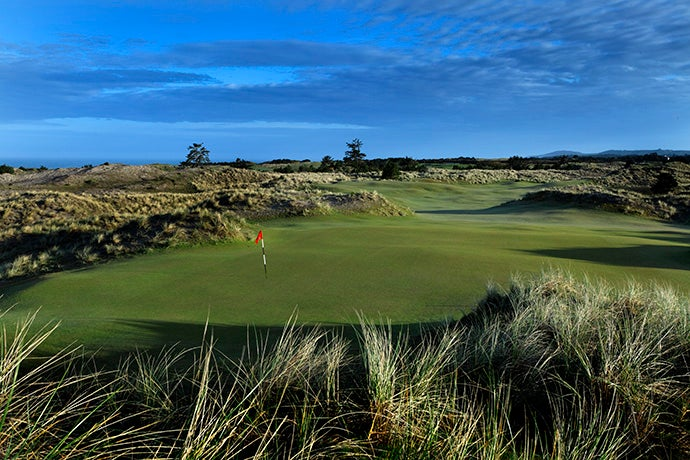 Bandon Trails, Bandon, Ore. (Ranked No. 49 in the U.S.)