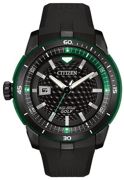 Citizen Ecosphere Golf Watch, $295