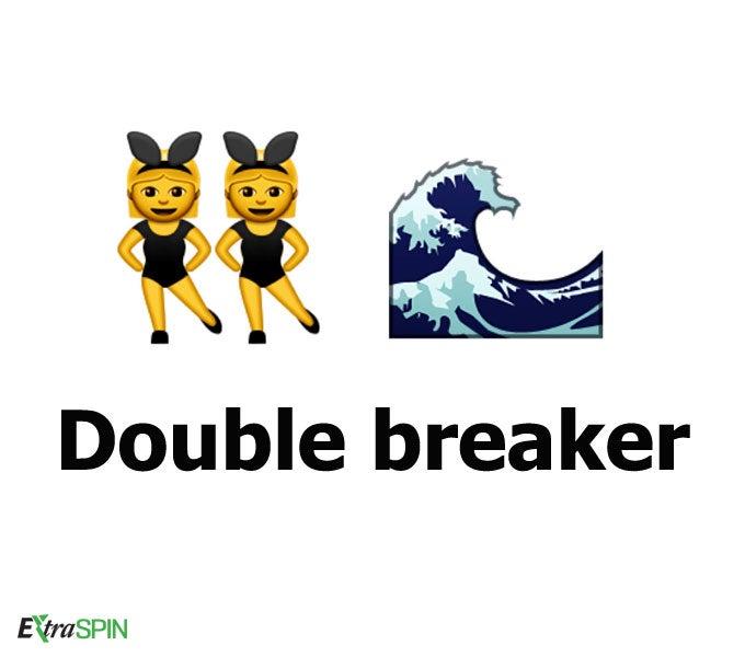 Double breaker