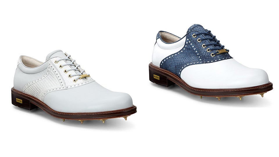 Ecco Graeme McDowell Golf Shoes Available Now 512693067b966