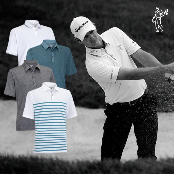 Justin Rose - Ashworth Golf