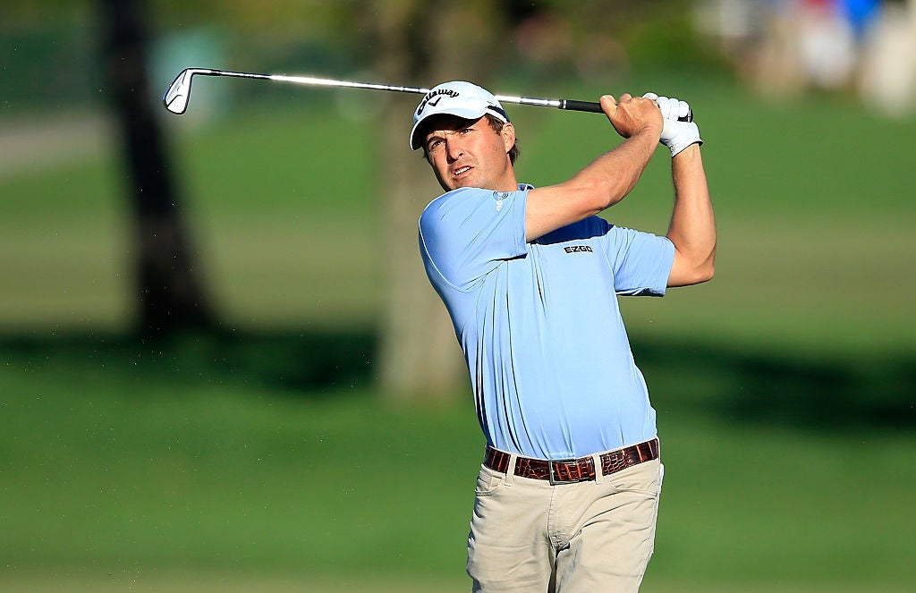 Kevin Kisner Shows You How to Hit More Greens