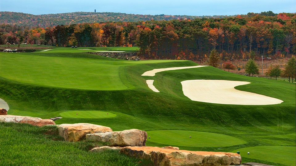 Pennsylvania Golf Courses: Best Public Golf Courses 2016