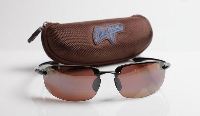 Maui Jim Hookipa Glasses