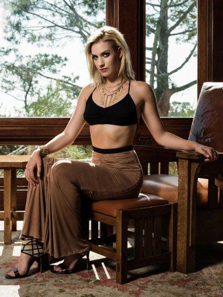 Photos of Paige Spiranac