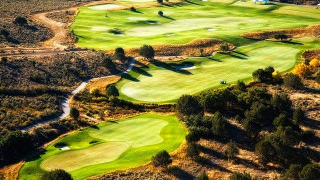 Red Ledges Golf Park