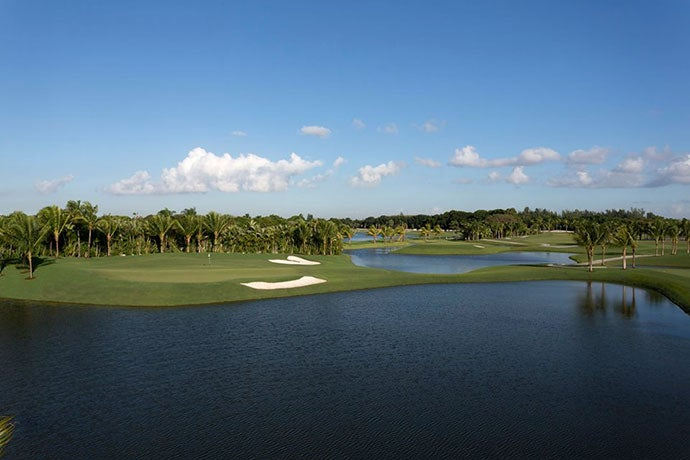 Trump National Doral Miami (Red Tiger), Miami, Fla.