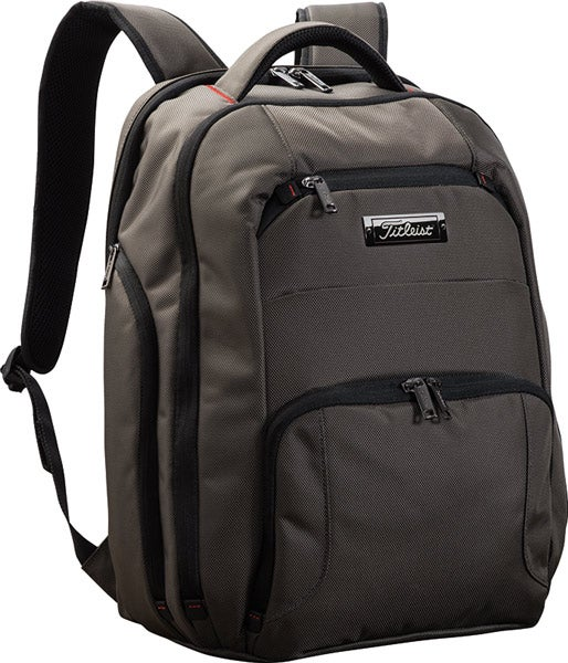 Titleist Professional Backpack, $225