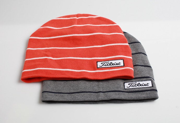 Titleist Winter Hat