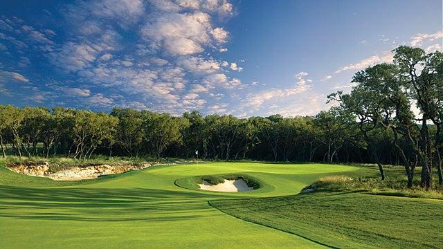 Best Texas Public Golf Courses on PGA Tour