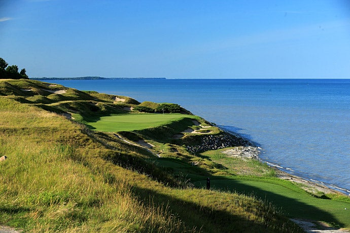 Whistling Straits, 2020 Ryder Cup