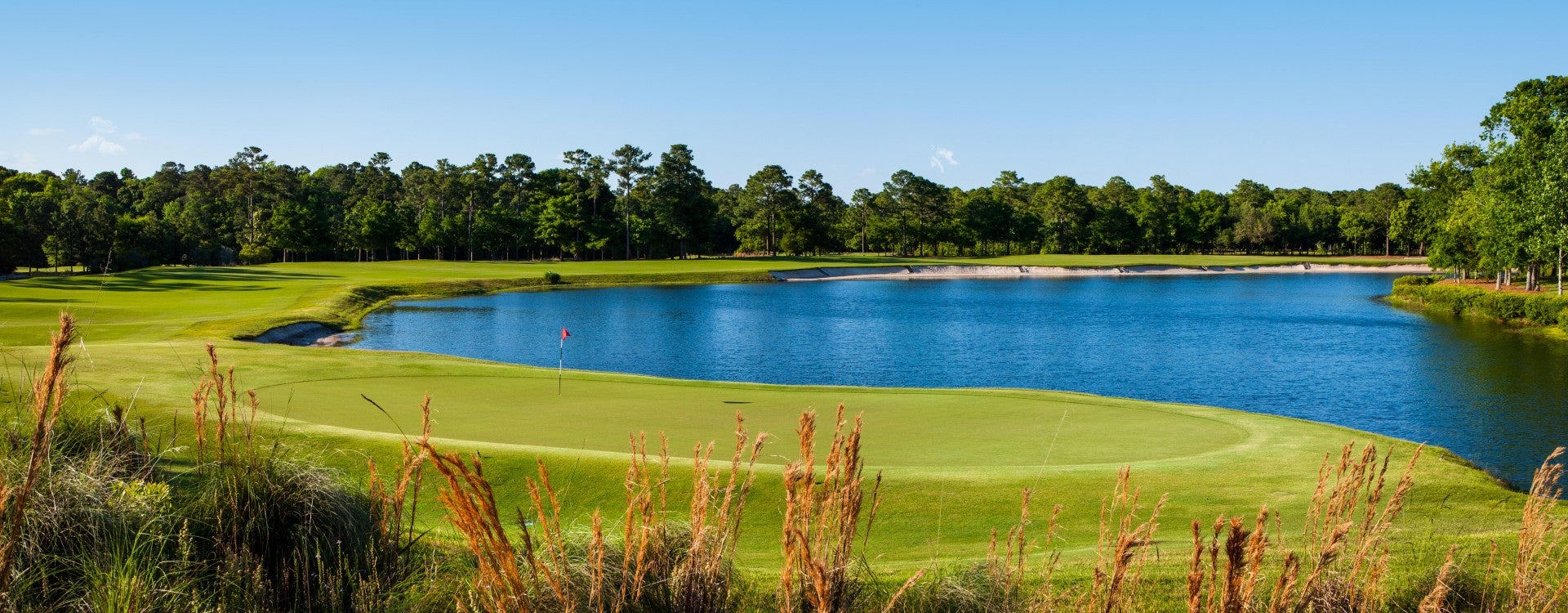 The Best Golf Courses Near Myrtle Beach