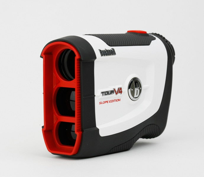 Bushnell Tour V4 Rangefinder, from $275