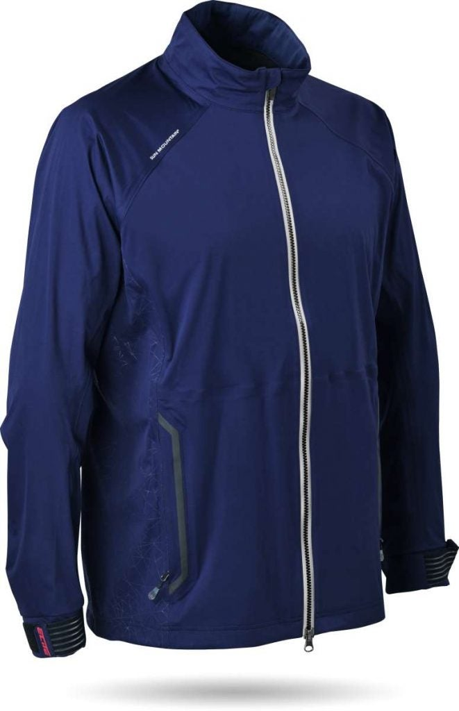 Sun Mountain Elite Jacket, $299