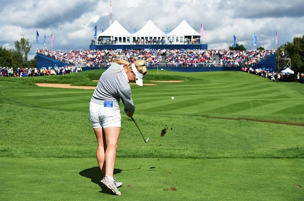 model swing  the best photos of charley hull