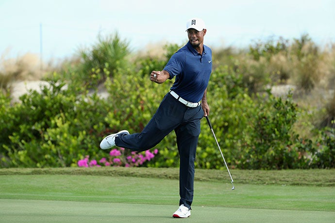 What Will 2017 Hold for Tiger Woods?