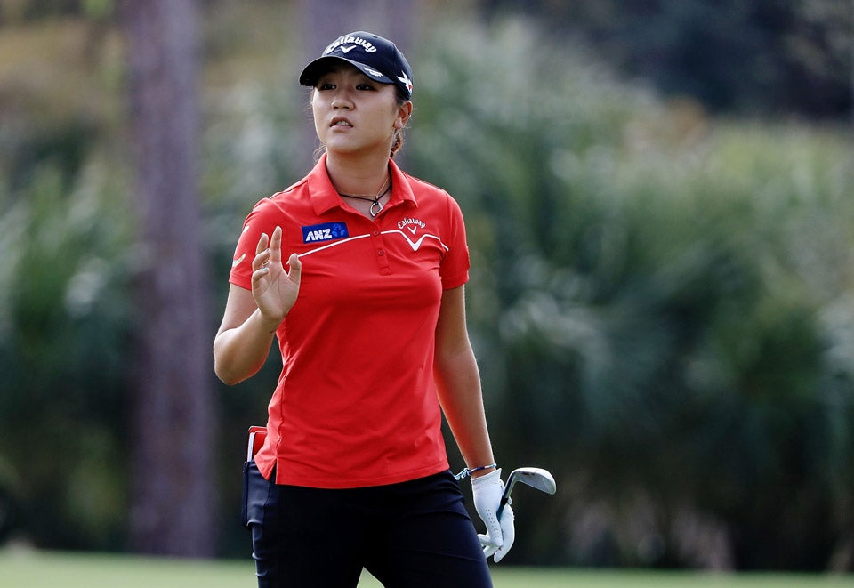 In her short career, 19-year-old Lydia Ko has quickly become the world No. 1 by amassing an incredible 14 LPGA Tour wins, including one major championship victory.