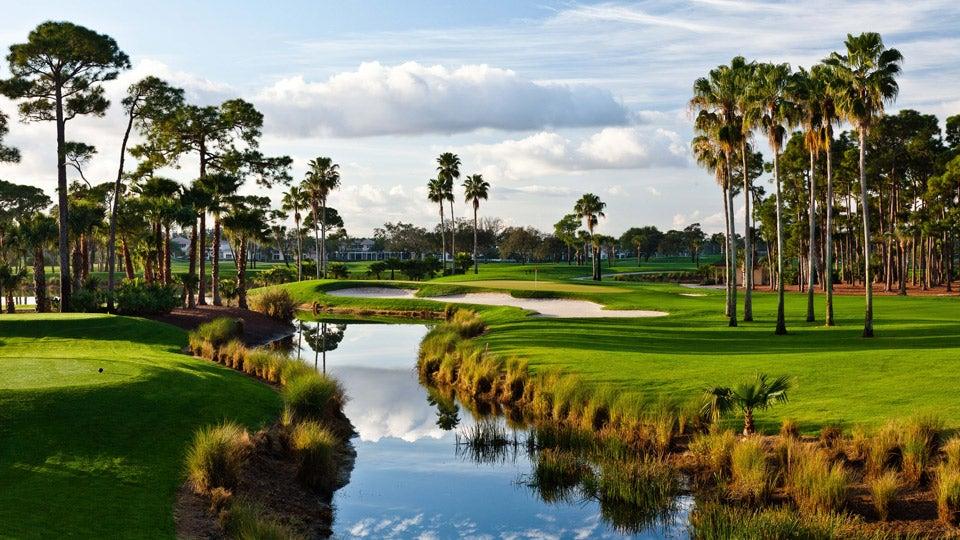 PGA National Resort & Spa (Champion), Palm Beach Gardens, Florida