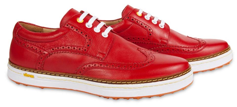 Royal Albartross Shoes