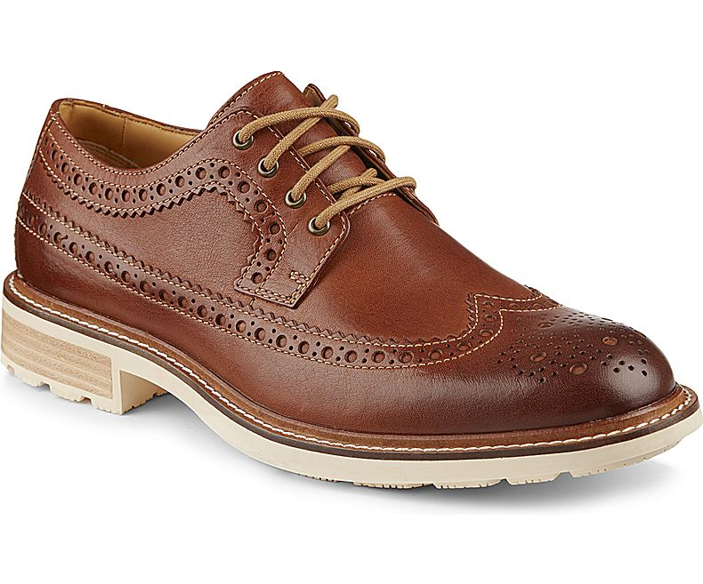 Sperry Men's Gold Cup Annapolis Oxford, $199.95