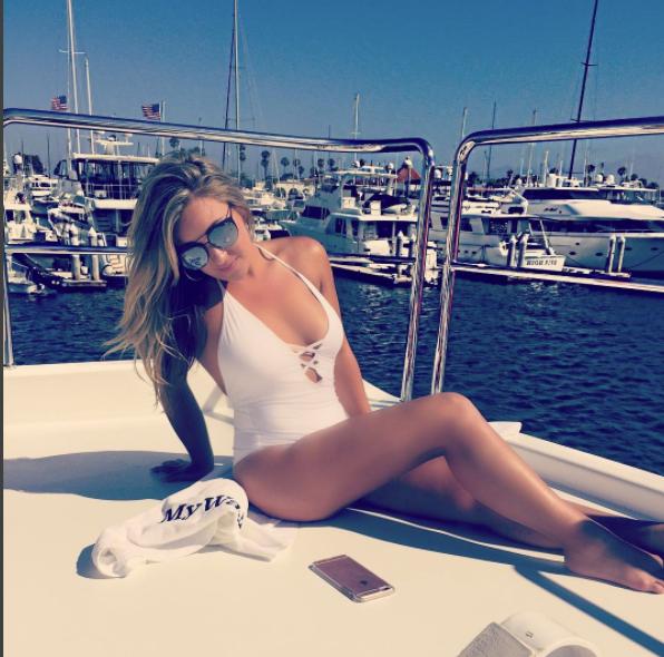 Model Swing: Chelsea Pezzola